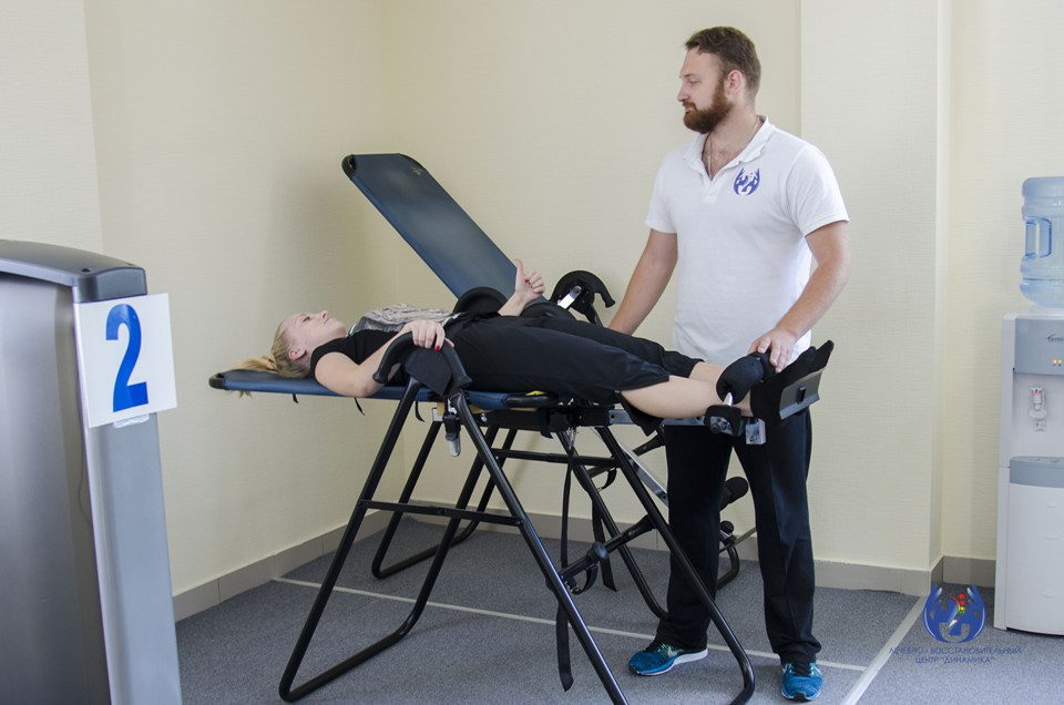 Лечение суставов в клинике дикуля - Все про суставы